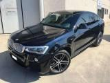 BMW X4 xDrive30dA 258CV Msport