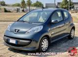 PEUGEOT 107 1.0i 68cv Sweet Years (Unico Proprietario)