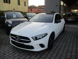 MERCEDES-BENZ A 180 d Auto Executive - Led/Tetto/Navi/Sedili Risc.