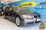 BMW 320 d cat Touring Futura UNIPROPRIETARIO