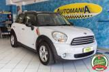 MINI Countryman Mini Cooper D Countryman ALL4 - UNIPROPRIETARIO