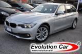 BMW 320 D 190 CV TOURING BUSINESS ADVANTAGE AUT PELLE NAVI