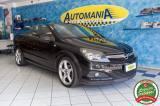 OPEL Astra TwinTop Cabrio 1.6 16V VVT Cosmo