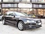 AUDI A4 Avant 2.0 TDI multitronic Advanced SC.ROTTAMAZIONE