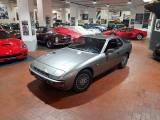 PORSCHE 924 2.0 Turbo ITALIANA UFFICIALE