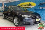 AUDI A4 Avant 2.0 TDI 190 CV quattro TIPTRONIC IVA ESPOSTA