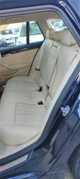 BMW 520 d Autom. Tour. Luxury ..