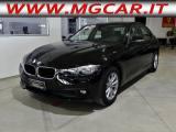 BMW 316 d 115 CV Business Advantage NAVI-KM CERTIFICATI