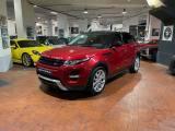 LAND ROVER Range Rover Evoque 2.2 Sd4 5p. Dynamic Firenze red