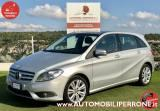 MERCEDES-BENZ B 200 CDI 136cv 7G-Tronic Executive