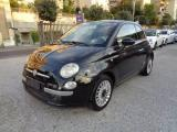 FIAT 500 1200 LOUNGE 69 CV GPL AUTOM CLIMAUTO CERCHI ITALIA