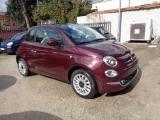 FIAT 500 1200 LOUNGE SERIE8 GPL CARPLAY PDC RUOTINO TETTO