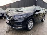 NISSAN Qashqai 1.5 dCi 115 CV Acenta + SAFETY PACK