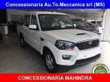 MAHINDRA Goa 2.2 TD 16V 4WD DC Pik Up Plus S6