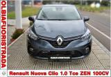 RENAULT Clio TCe 12V 100 CV 5 porte Zen AZIENDALE !!!