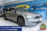 VOLKSWAGEN Passat Variant 2.0 TDI DSG Executive BlueMotion Tech UNIPROPRIETA