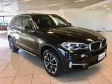 BMW X5 sDrive25d UNICO Prop. Tagliandi BMW FULL OPTIONALS