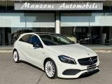 MERCEDES-BENZ A 200 d Automatic 4Matic Premium WHITE ART EDITION