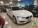 BMW 318 d 143cv Touring Auto *TETTO*LED*NAVI