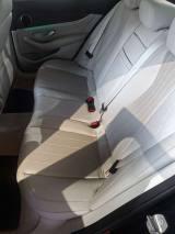 MERCEDES-BENZ E 220 d Auto Exclusive