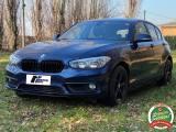 BMW 118 d 5p. Advantage