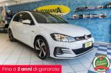 VOLKSWAGEN Golf GTI Performance 2.0 245 CV 3p Unipropr Tetto Panor