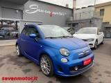 ABARTH 500 C 1.4 Turbo T-Jet Custom