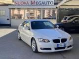 BMW 320 d cat Cabrio Xeno