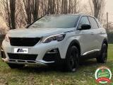 PEUGEOT 3008 BlueHDi 120 S&S EAT6 Allure