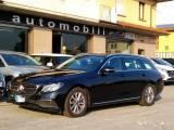 MERCEDES-BENZ E 200 d SW Auto BUSINESS SPORT COMAND