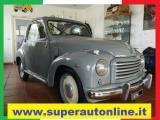 FIAT 500C FIAT TOPOLINO 500C CONVERTIBILE