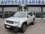 JEEP Renegade 2.0 Mjet 140cv 4WD ACTIVE DRIVE LIMITED COME NUOVO