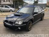 SUBARU Impreza 2.0 turbo 16V cat WRX