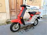 GILERA CBA 50 GSA 50 Lusso 2 tempi