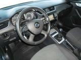 SKODA Octavia 1.4 TSI Wagon Executive G-Tec