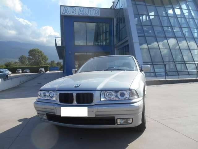 BMW 318 Serie 3 (E36) cat Cabriolet