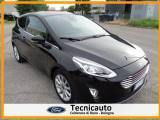 FORD Fiesta 1.5 TDCi 3 porte Titanium *OK NEOPATENTATO*