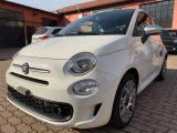 FIAT 500 1.0 HYBRID ROCKSTAR + TETTO APRIBILE+NAVY KM0