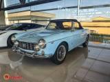OLDTIMER Fiat 1600 s Cabriolet