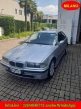 BMW 320 i 24V cat Coupé