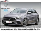 MERCEDES-BENZ B 200 d Automatic Premium AMG WIDESCREEN-NIGHT-KEYLESS