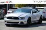 FORD Mustang V6 Convertibile-WEELS 19