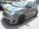 ABARTH 500 1.4 Turbo T-Jet ESSESSE - WRAPPING
