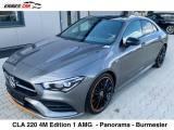 MERCEDES-BENZ CLA 220 4Matic Premium AMG EDITION 1-PANORAMA
