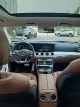 MERCEDES-BENZ E 220 cdi Auto Premium Plus