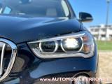 BMW X1 sDrive 18d X-Line (Pelle/LED/Radar/Navi/Autom.)