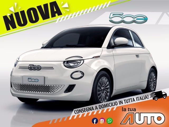 FIAT 500e ACTION 70KW