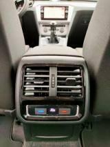 VOLKSWAGEN Passat Variant 1.6 TDI Business BlueMotion Tech. Navi Clima
