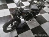 NORTON 750 500 imm. motocarrozzetta