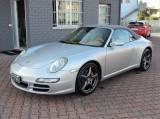 PORSCHE 911 Carrera S Cabriolet TAGLIANDI PORSCHE-PERFETTA !!!